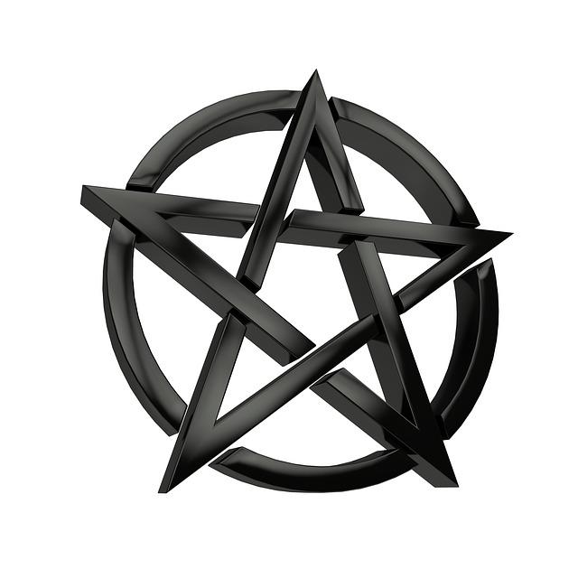 Tajemství pentagramu post thumbnail image