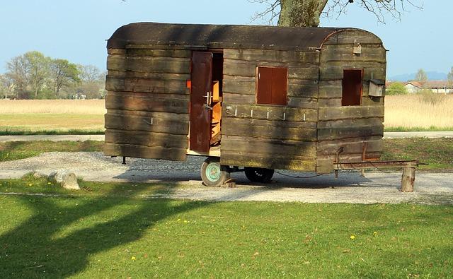 Moderní mobilní dřevostavba není jen módní vlna post thumbnail image